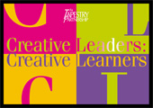 Creative Leaders: Creative Learners