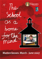 The School as a Home for the Mind